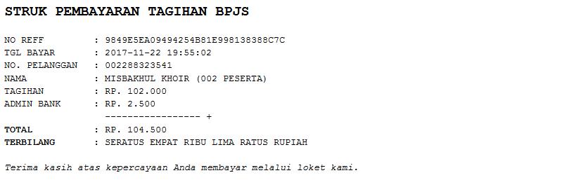 ppob bpjs